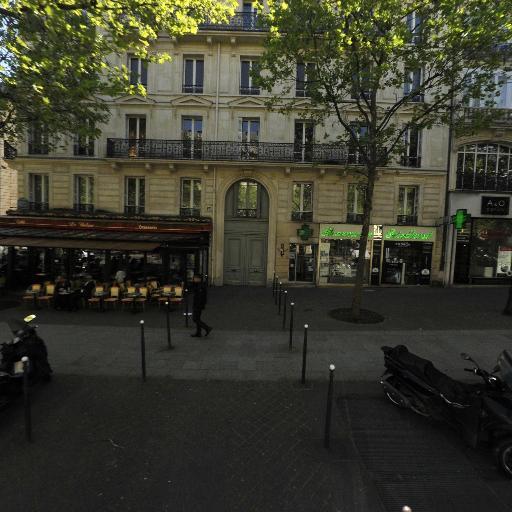 Moreau Chantal - Organisation d'expositions, foires et salons - Paris