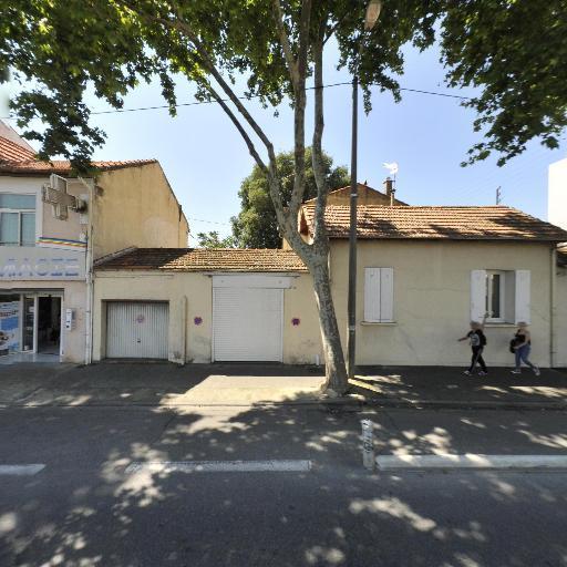 Pharmacie de l'Arc en Ciel - Pharmacie - Nîmes