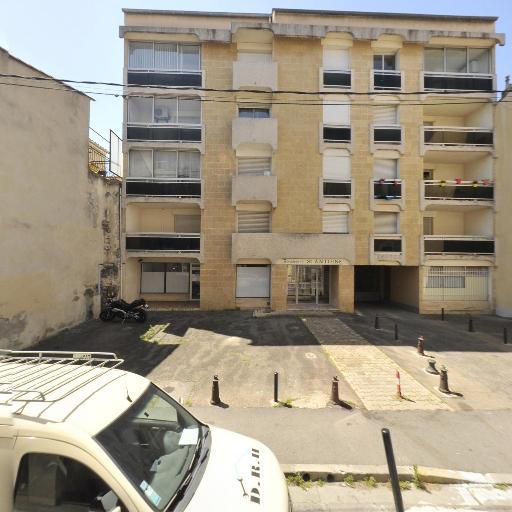 Trèfle Sécurité - Entreprise de surveillance et gardiennage - Nîmes