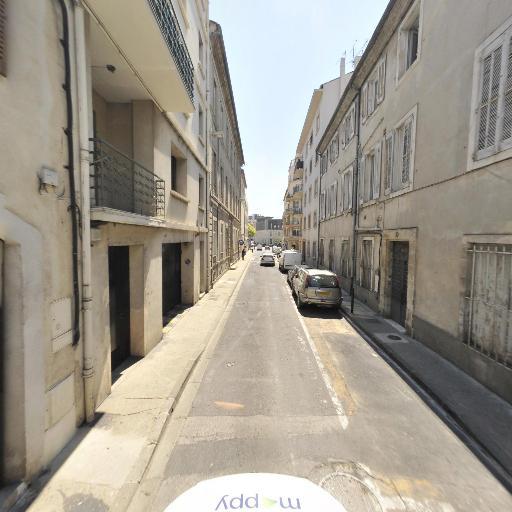 Boulangerie Bouzanquet - Boulangerie pâtisserie - Nîmes