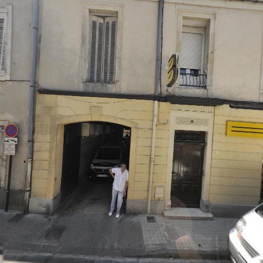 Boulangerie Bouzanquet - Pâtisserie - Nîmes