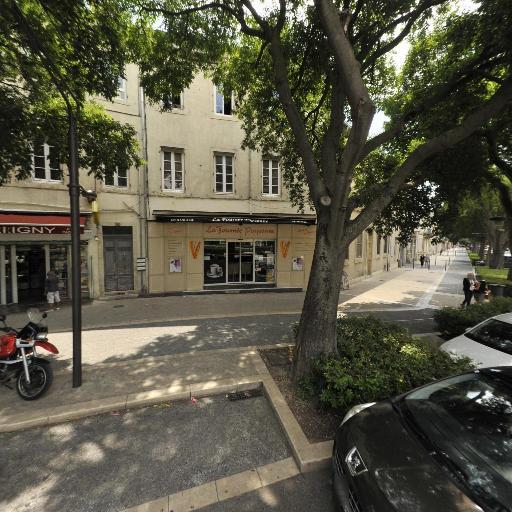 La Fournée Paysanne - Boulangerie pâtisserie - Nîmes