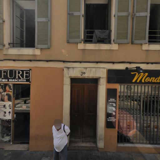 Ecole élémentaire privée Saint Vincent - École maternelle privée - Nîmes