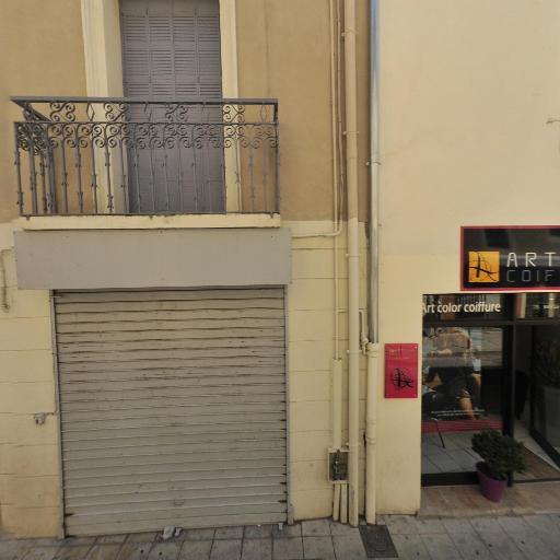 Visaavilles - Imprimerie et travaux graphiques - Nîmes
