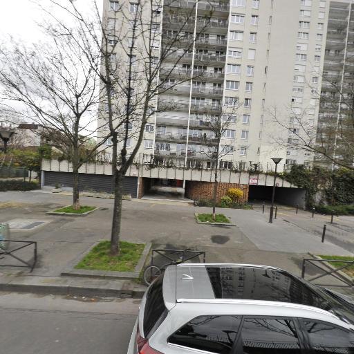 Jouet Vincent - Garage automobile - Paris