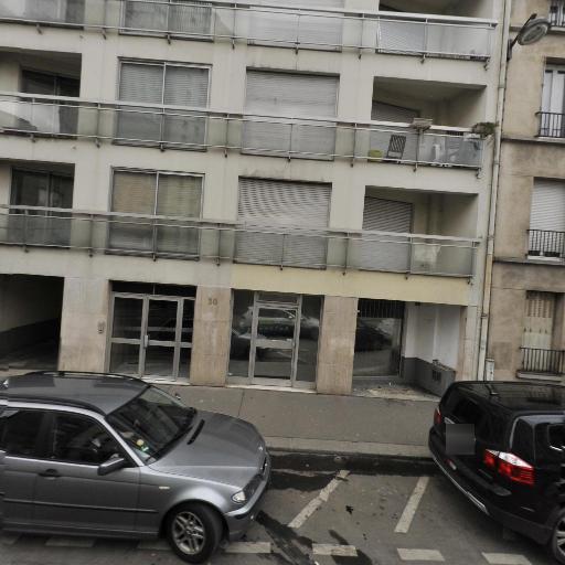 Bechet Hélène - Fabrication de tissus - Paris