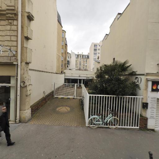 Sas Egg - Collège privé - Paris