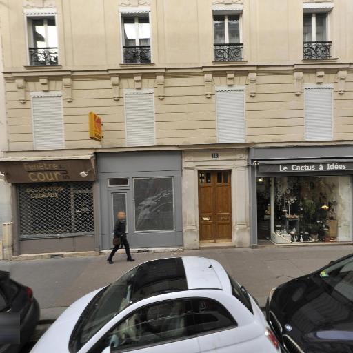 Artigala Helene - Médecin psychiatre - Paris