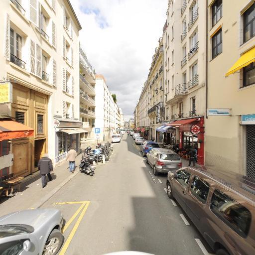 2roues 1Clic - Agent concessionnaire motos et scooters - Paris