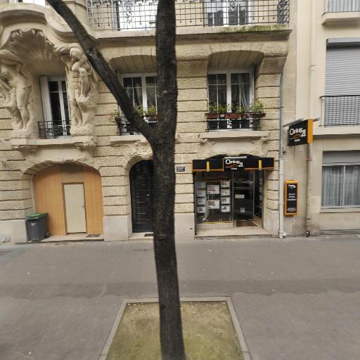 CENTURY 21 Alésia - Agence immobilière - Paris