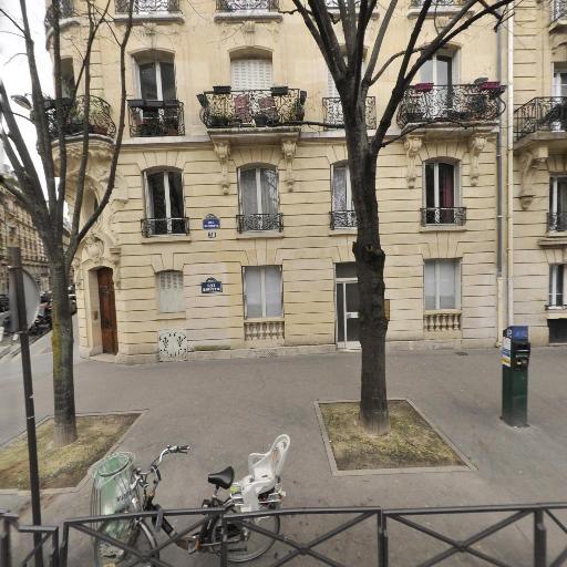 Maxence Rabu - Masseur kinésithérapeute - Paris