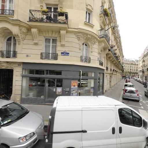 PMF Dental - Fabrication de matériel médico-chirurgical - Paris
