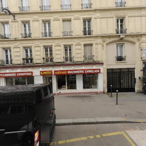Listowski Raf - Architecte - Paris