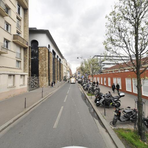 Aura Paris - Hôpital - Paris