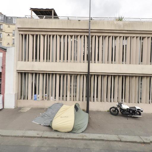 Ehpad Julie Siegfried CASVP - Maison de retraite et foyer-logement publics - Paris