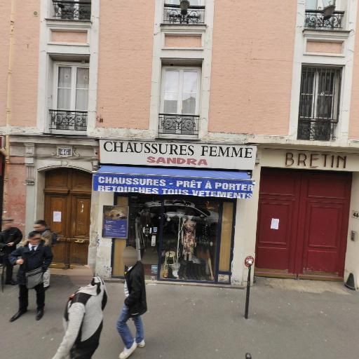 Florence Bertrand - Psychothérapie - pratiques hors du cadre réglementé - Paris
