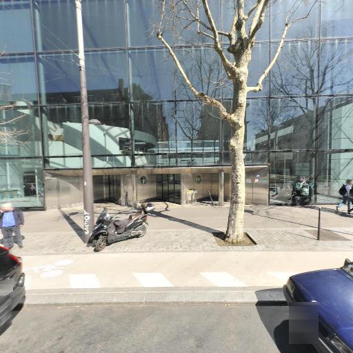 Institut Mutualiste Montsouris - Centre de radiologie et d'imagerie médicale - Paris