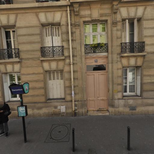 Sûre La Route - Randonnées - Paris