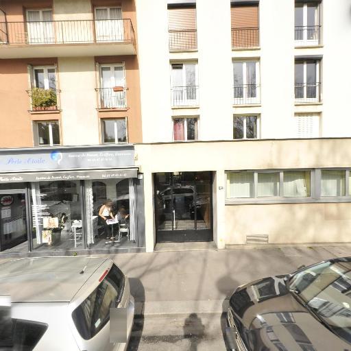 Apst-btp- Rp - Médecine du travail - Paris