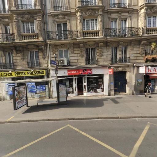 Pharmacie De La Gare Rive Droite - Pharmacie - Paris