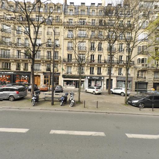 Pharmacie Raspail - Pharmacie - Paris