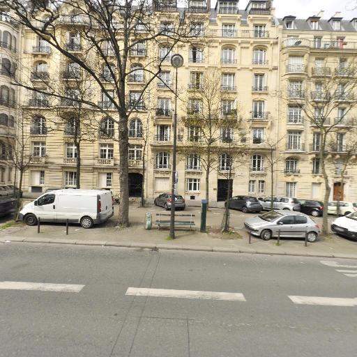Bitton Joyce - Masseur kinésithérapeute - Paris