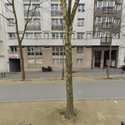 Agdai Ouafae - Entreprise de peinture - Paris