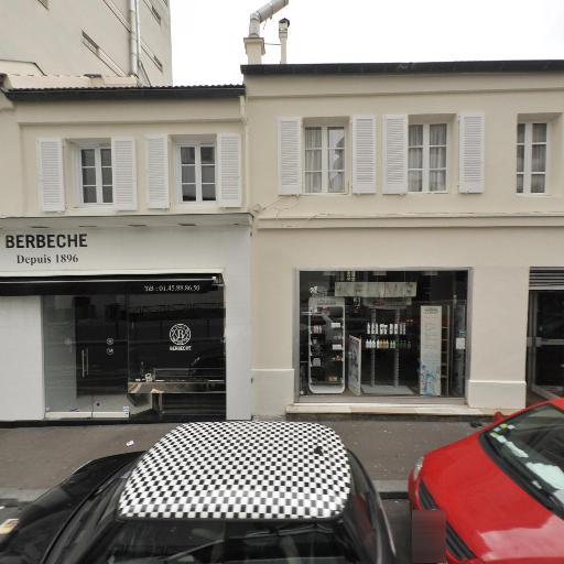 Souralaysak Keung - Coiffeur - Paris