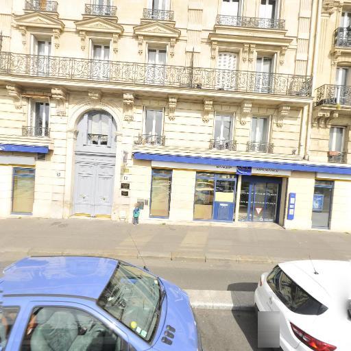 Bernadette Laks - Médecin psychiatre - Paris