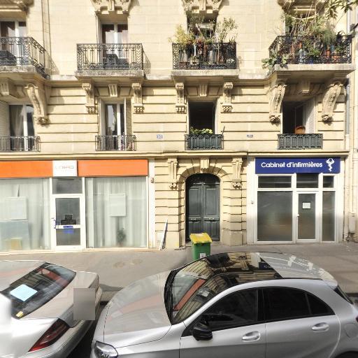 Axa Stephane Erlend Pacreau Agent Générale - Société d'assurance - Paris