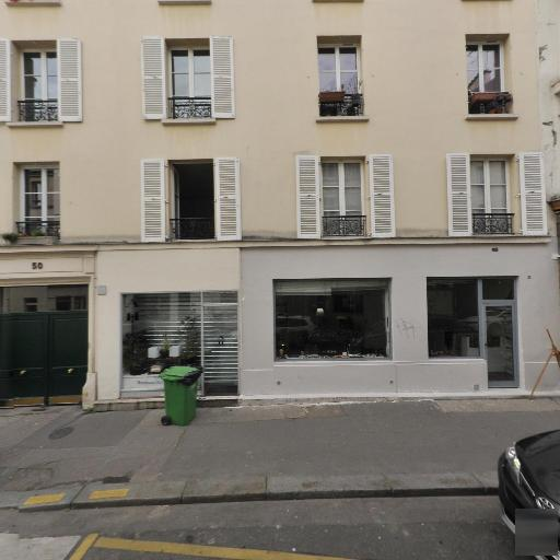 Haze Alain - Agence immobilière - Paris