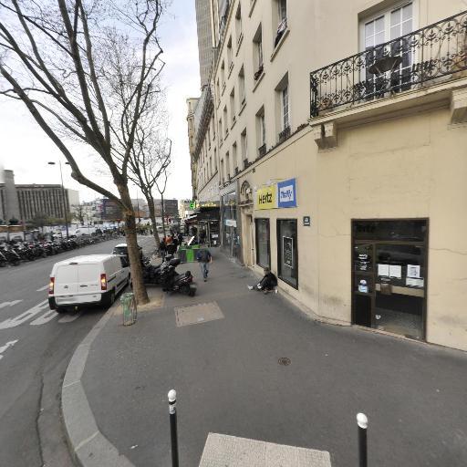 Dépistage COVID - LBM CERBALLIANCE PARIS SITE DU MAINE - Santé publique et médecine sociale - Paris