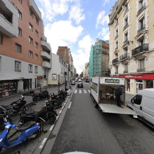 Joker - Vente et installation de cuisines - Paris