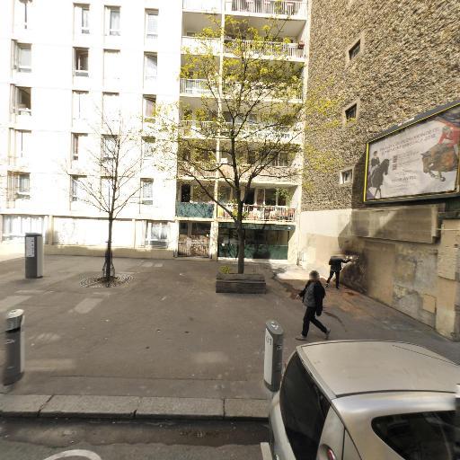 Mim - Location d'automobiles avec chauffeur - Paris