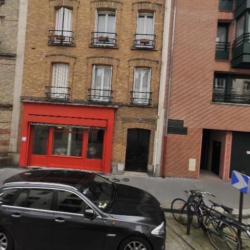 Strass - Production et réalisation audiovisuelle - Paris