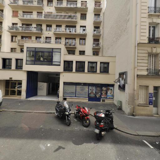 Institut Supérieur d'Optique - ISO - Grande école, université - Paris