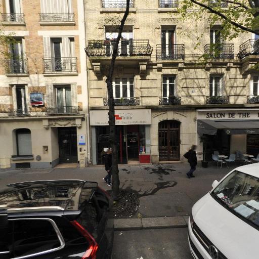 Boursier Stanislas - Organisation d'expositions, foires et salons - Paris