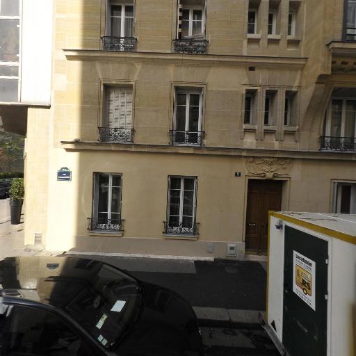 Espace Victoria - Coiffeur - Paris