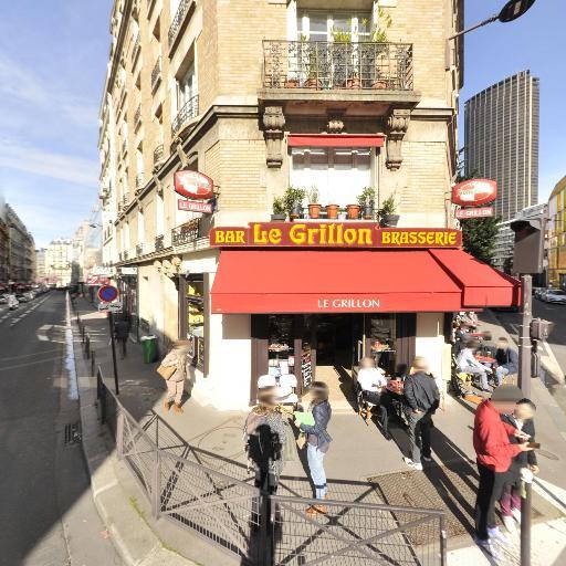 Groupement D Achats Mutualiste - Groupement d'achats - Paris