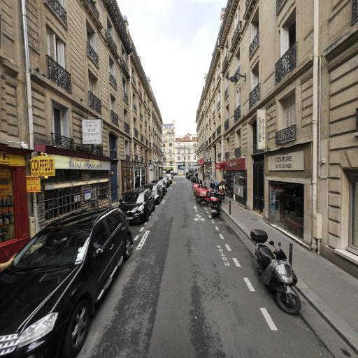 Scemama Timsit Claire - Médecin ophtalmologue - Paris