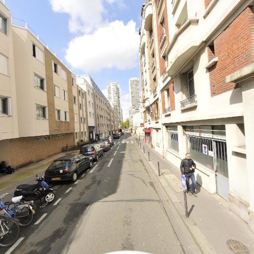 OJD Driver - Transport routier - Paris