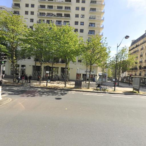 Boukhecha Raphaël - Coursiers - Paris