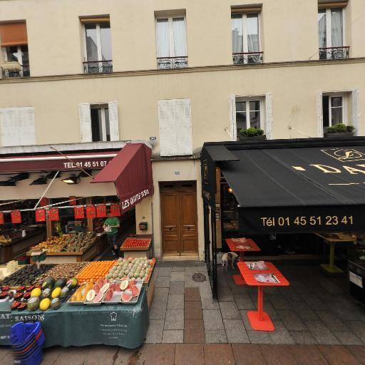 Hotel valadon - Hôtel - Paris