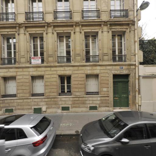 Pas A Pas Grand Paris - Association humanitaire, d'entraide, sociale - Paris