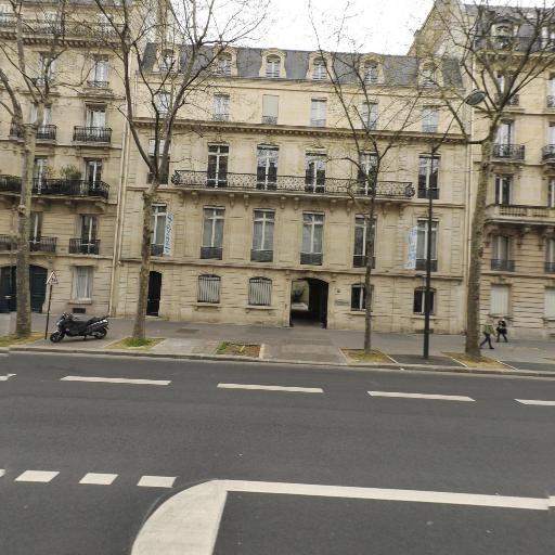 Fondation Calouste Gulbenkian - Délégation en France - Association humanitaire, d'entraide, sociale - Paris