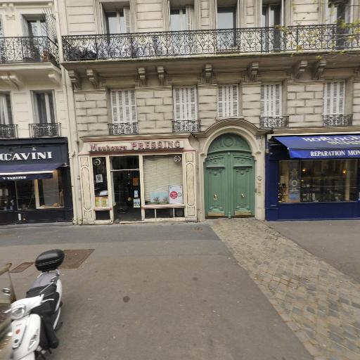 Syndicat Des Entreprises De Services A La Personne - Syndicat professionnel - Paris