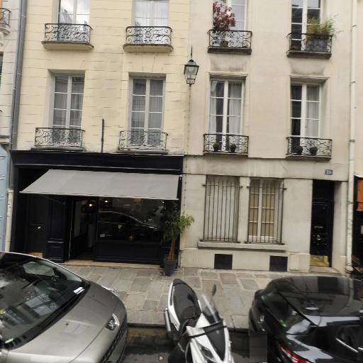 Research, City, Architecture, History Recitah - Association éducative - Paris