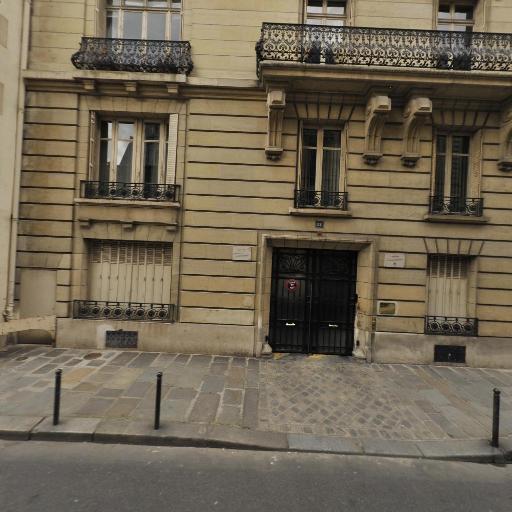 Fondation pour la Recherche Médicale - Association humanitaire, d'entraide, sociale - Paris