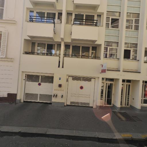 Chebbo Racha - Mandataire immobilier - Paris