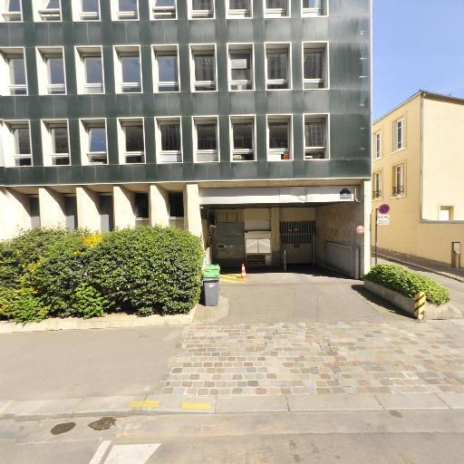 Malakoff Médéric AMR - Mutuelle - Paris